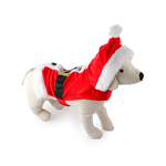 All For Paws Afp Christmas Santa Costume