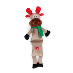 All For Paws Afp Christmas Squeaky Moose