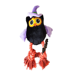 All For Paws Afp Halloween Owl With Rope