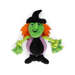 All For Paws Afp Halloween Witch With Rope