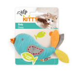 All For Paws Afp Kitty Birdy Cat Toys