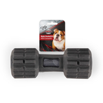 All For Paws Afp Mighty Rex Dumbell Black