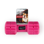 All For Paws Afp Mighty Rex Dumbell Pink