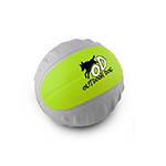 All For Paws Afp Outdoor Dog Durafoam Mini Ball Green