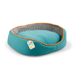 All For Paws Afp Pups Bed Turquoise
