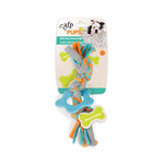 All For Paws Afp Pups Multi Chew Sweater Rope