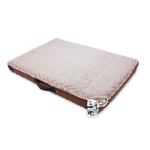 All For Paws Afp Vintage Pet Carry Me Bed Brown