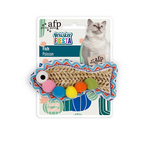All For Paws Afp Whisker Fiesta Fish