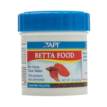 API Api Betta Pellets