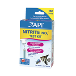 API Api Fresh Water Salt Water Nitrite Test Kit