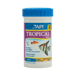 API Api Tropical Flake Food