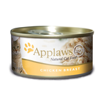 Applaws Applaws Wet Cat Food Chicken Tin