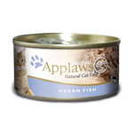 Applaws Applaws Wet Cat Food Ocean Fish Tin