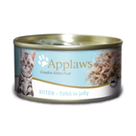 Applaws Applaws Wet Kitten Food Tuna Tin
