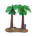 Aquatopia Aquatopia Hermit Crab Double Palm Tree