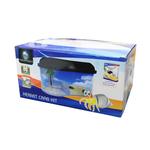 Aquatopia Hermit Crab Starter Kit Tank