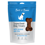 Bell and Bone Bell And Bone Coconut And Chia Superfood Dog Treats
