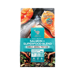 Billy and Margot Billy And Margot Salmon Dry Dog Food Single Protein Superfood Blend