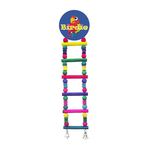 Birdie Birdie 6 Step Block Ladder