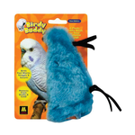 Birdy Buddy Birdy Buddy Cuddly Nook Blue