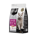Black Hawk Black Hawk Lamb And Rice Cat Dry Food 3kg