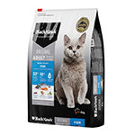 Black Hawk Black Hawk Seafood And Rice Feline 3kg