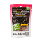 Blackcat Blackcat Chicken Delites