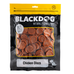 Blackdog Blackdog Chicken Discs