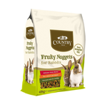 Burgess Burgess Country Value Rabbit Fruity Nuggets
