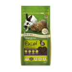 Burgess Burgess Excel Rabbit Nuggets Mint 2kg