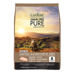 Canidae Canidae Cat Grain Free Pure Elements 4.54kg