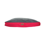 Canine Care Canine Care My Pet Wool Bed Red