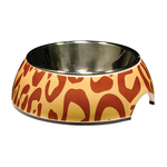 Catit Catit 2 In 1 Style Durable Cat Bowl Animal