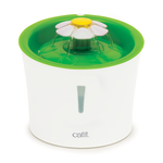 Catit Senses Flower Water Fountain