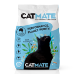 Catmate Wood Pellet Cat Litter