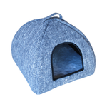 Cattitude Cattitude Igloo Woven Grey