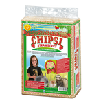 Chipsi Chipsi Classic Litter Strawberry