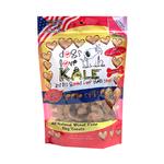 Dogs Love Kale Dogs Love Kale Dog Treats Apple Crisp