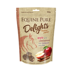 Equine Pure Equine Pure Delights Apple Cinnamon Molasses And Chia