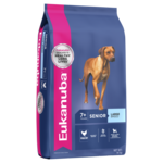 Eukanuba Eukanuba Adult Senior Large Breed Dry Dog Food
