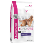 Eukanuba Eukanuba Adult Sensitive Skin Dry Dog Food