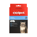Exelpet Exelpet All Wormer Cat