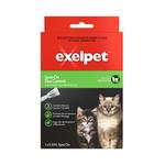 Exelpet Exelpet Flea Control Cat Kitten