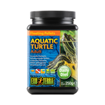 Exo Terra Exo Terra Aquatic Turtle Food Adult Floating Pellets 85g