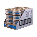 Fancy Feast Fancy Feast Gourmet Ocean Whitefish Tuna