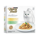 Fancy Feast Fancy Feast Inspirations Chicken Pack