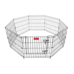 Fauna Fauna Comfort Wire Playpen Enclosure