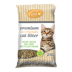 Feline First Feline First Eco Friendly Litter