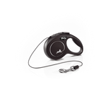 Flexi Flexi Cat Lead Black