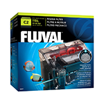 Fluval Fluval Hang On Filter Aquaria